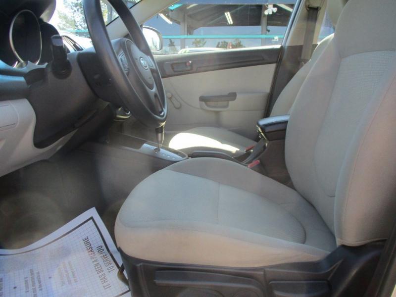 KIA FORTE 2010 price $4,750