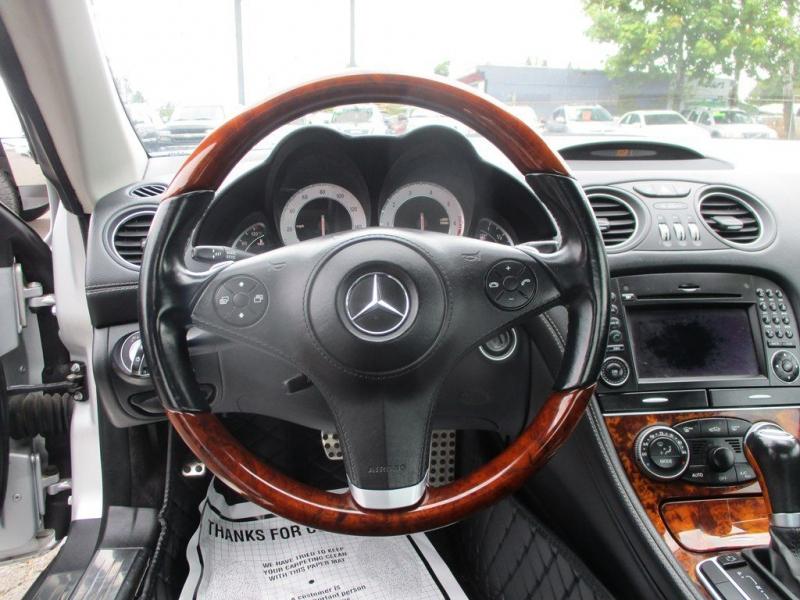 MERCEDES-BENZ SL 2011 price $30,500