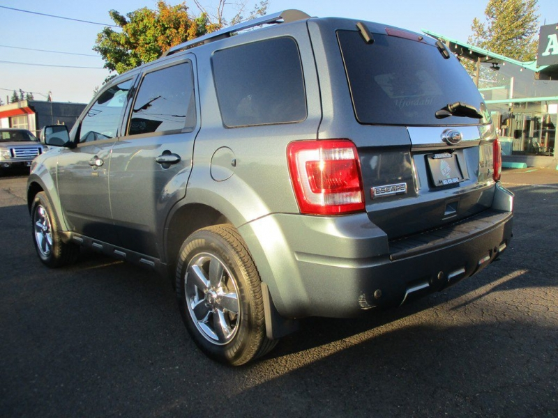 FORD ESCAPE 2012 price $8,999
