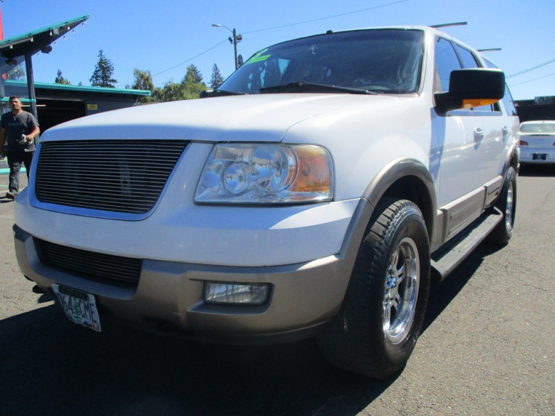 FORD EXPEDITION 2003 price $5,999