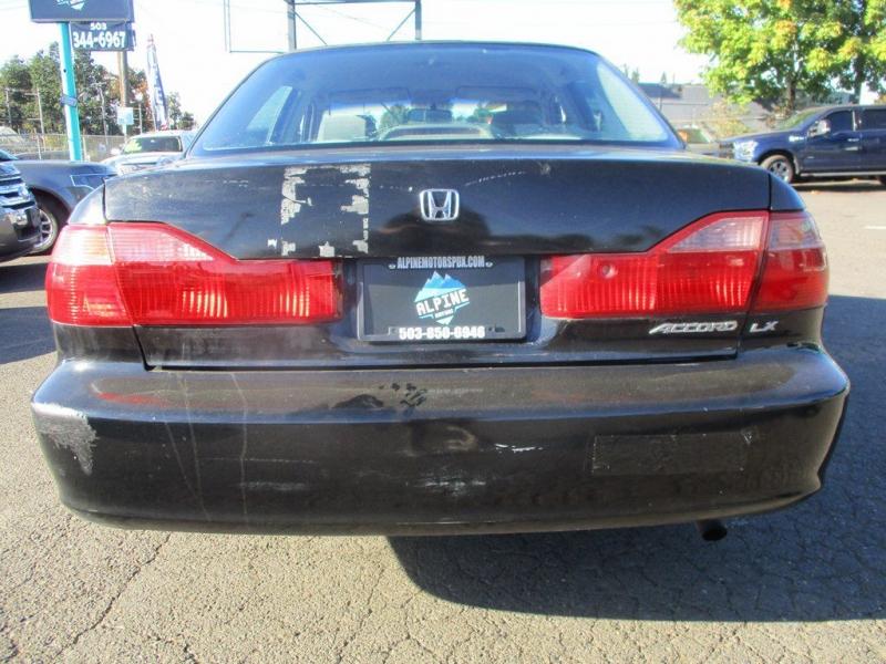 HONDA ACCORD 1998 price $2,999