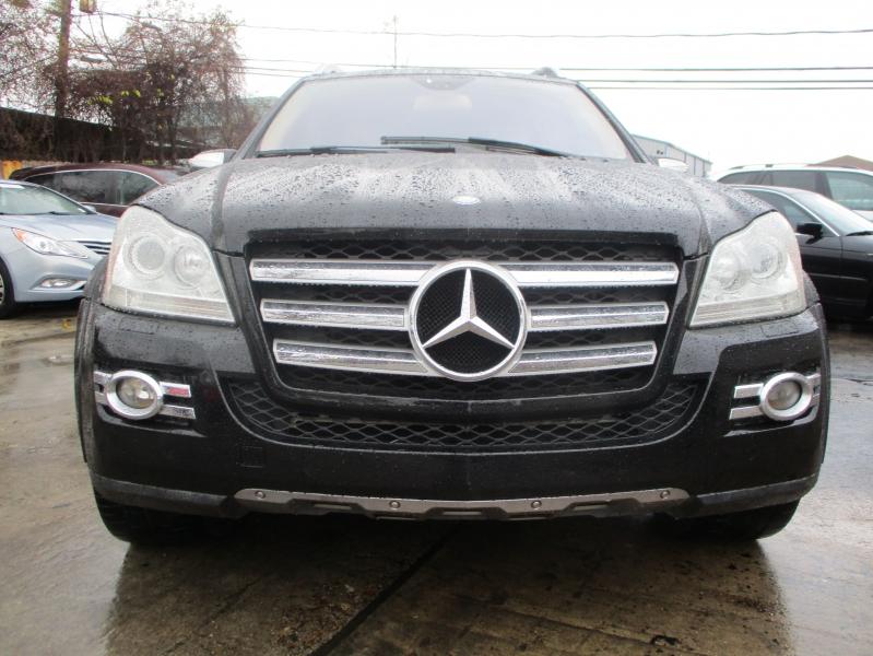 Mercedes-Benz GL-Class 2009 price $9,900