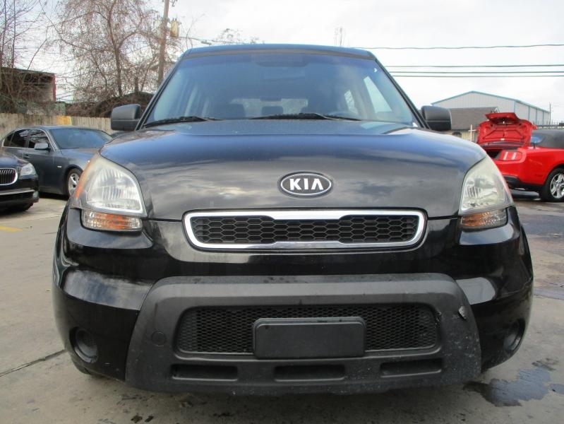 Kia Soul 2011 price $3,500