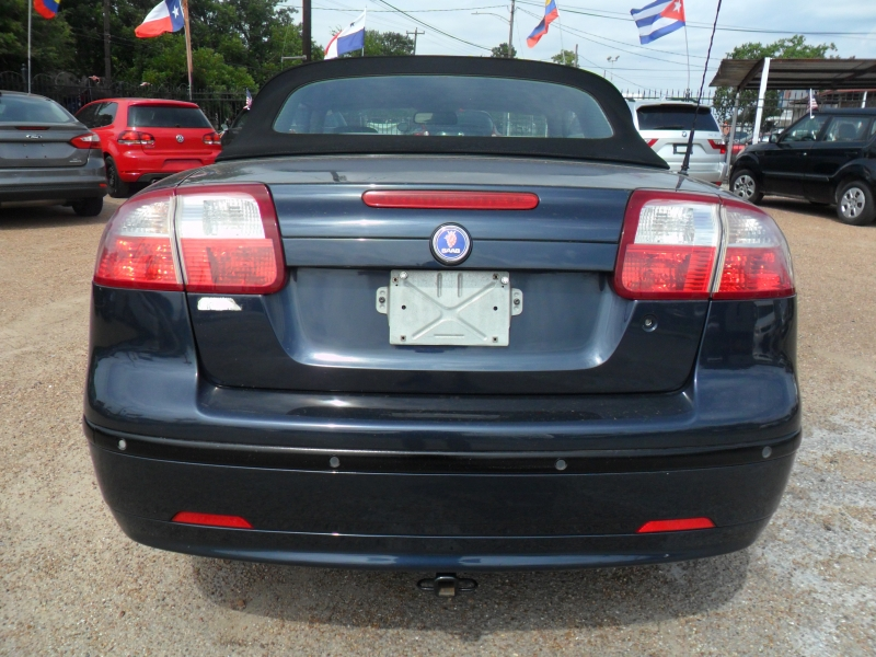 Saab 9-3 2004 price $3,400