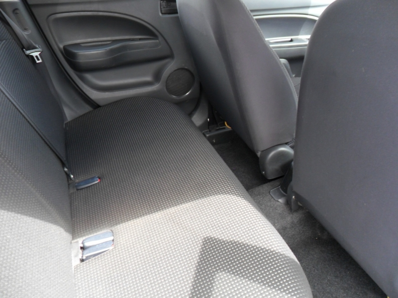 Mitsubishi Mirage 2015 price $4,800