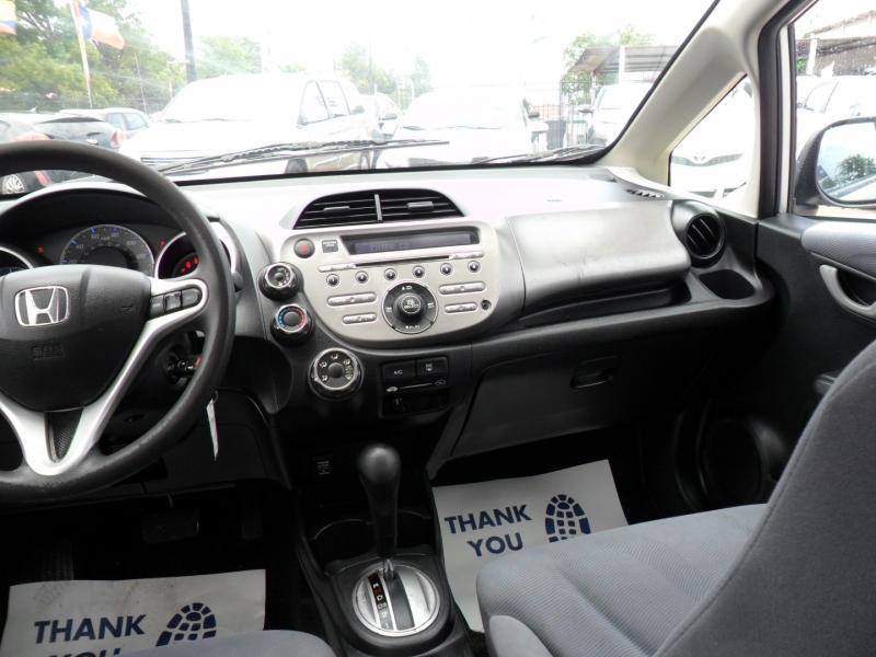 Honda Fit 2012 price $4,500
