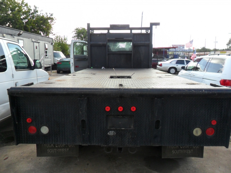 Ford Super Duty F-650 Straight Frame 2008 price $12,500