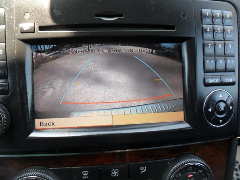 Mercedes-Benz M-Class 2011 price $8,500