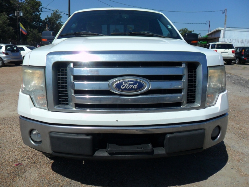 Ford F-150 2010 price $6,200