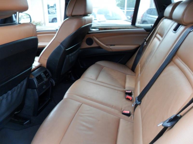 BMW X5 2009 price $8,500