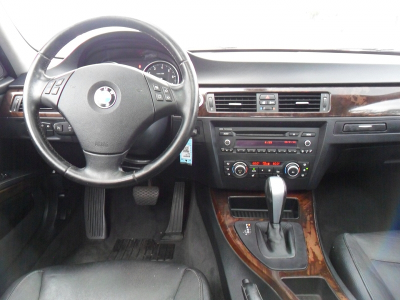 BMW 3-Series 2011 price $6,800