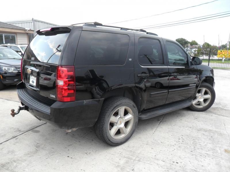 Chevrolet Tahoe 2007 price $6,900