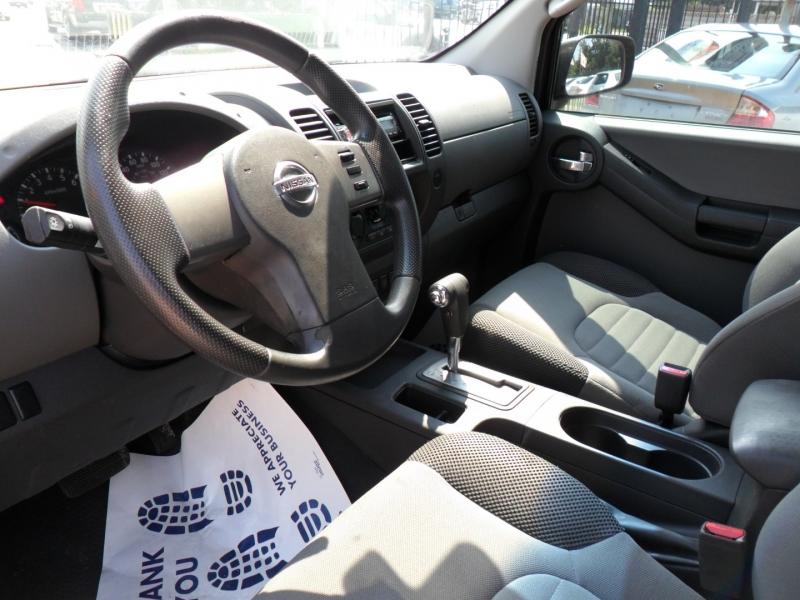 Nissan Xterra 2008 price $5,500