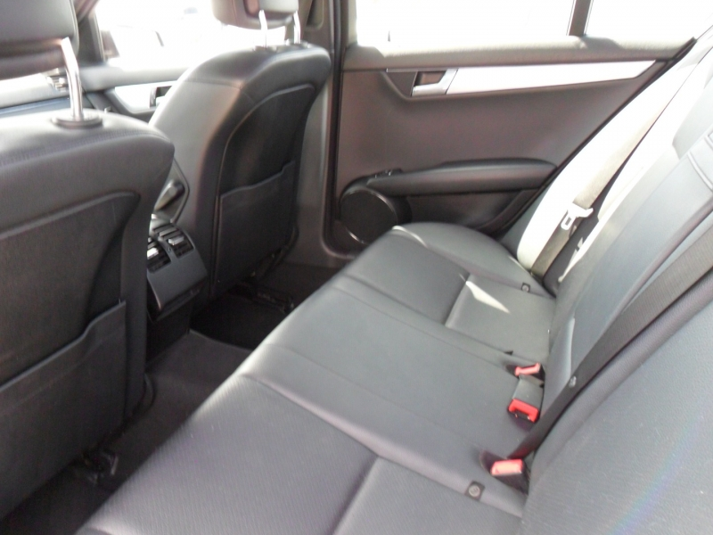 Mercedes-Benz C-Class 2011 price $6,800