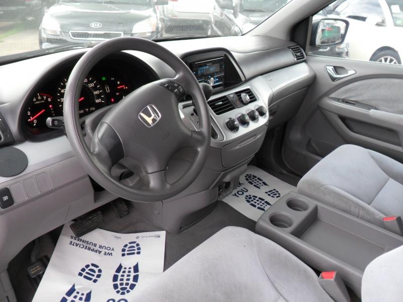 Honda Odyssey 2008 price $4,900