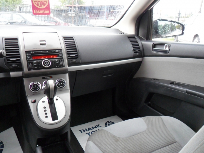 Nissan Sentra 2012 price $3,800