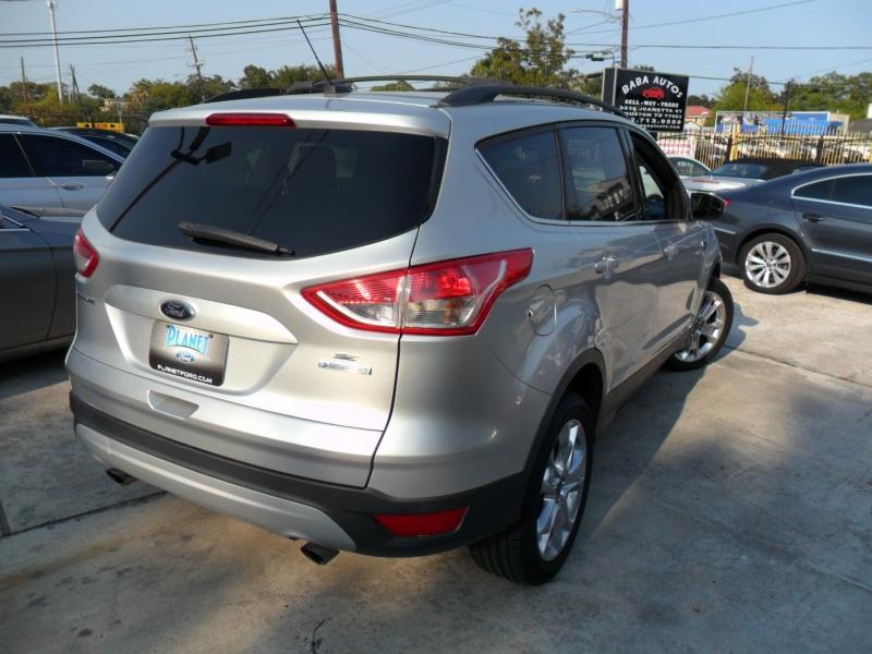 Ford Escape 2013 price $6,200