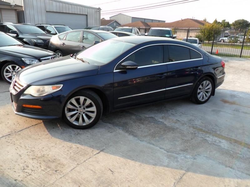 Volkswagen CC 2012 price $5,900