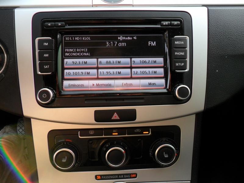 Volkswagen CC 2012 price $5,500