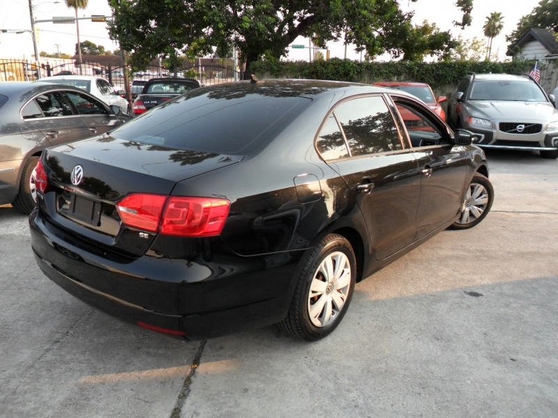 Volkswagen Jetta Sedan 2014 price $6,600