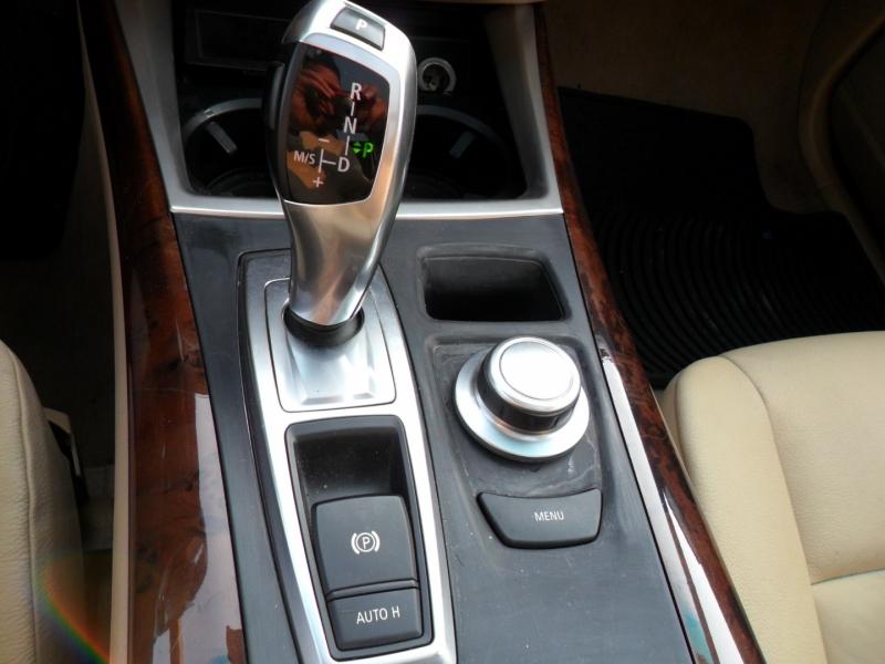 BMW X5 2008 price $6,900