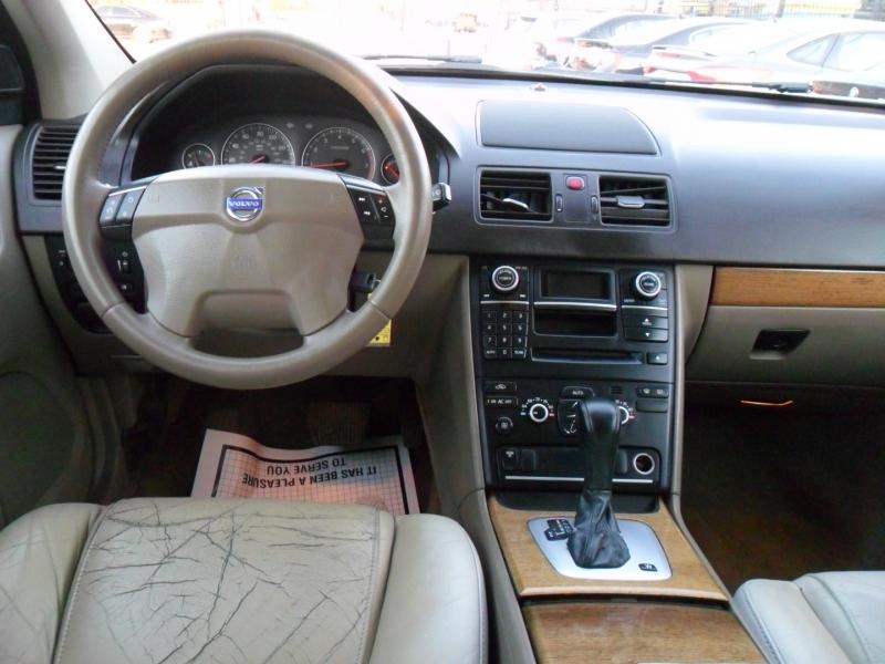 Volvo XC90 2007 price $4,600