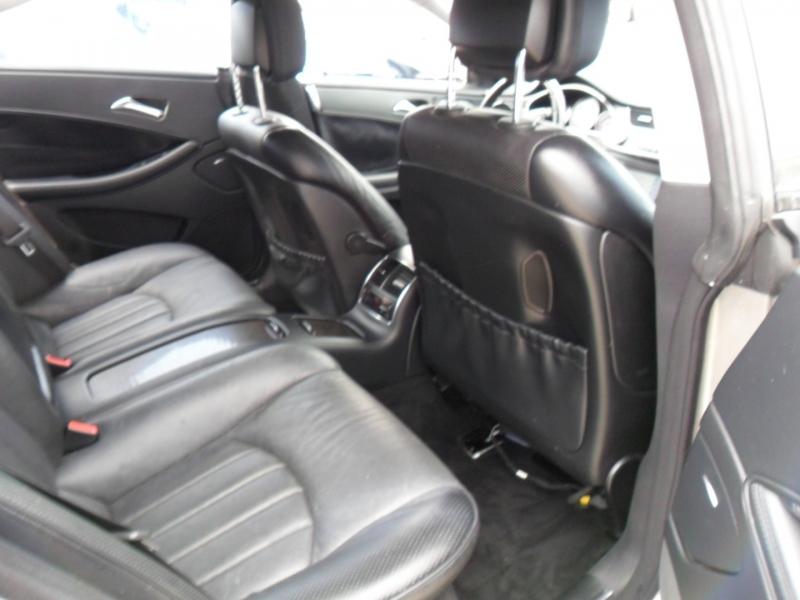 Mercedes-Benz CLS-Class 2007 price $6,900