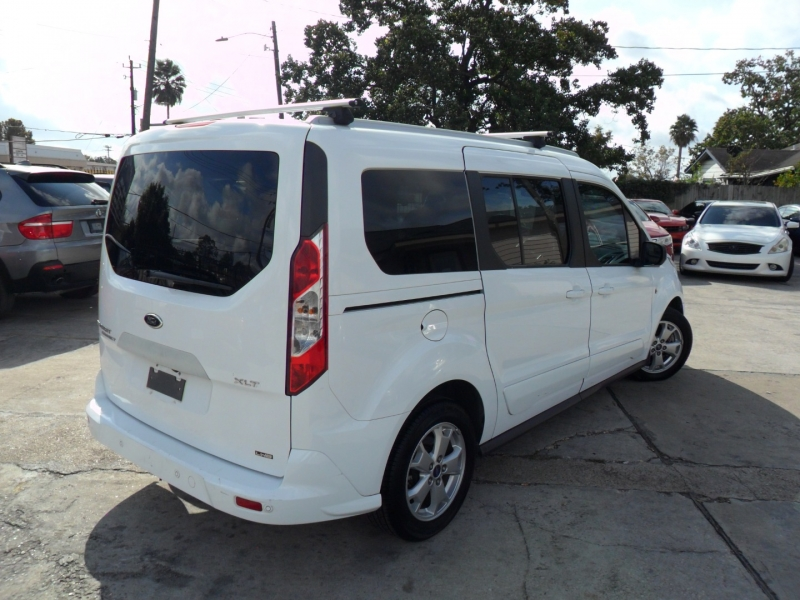 Ford Transit Connect Wagon 2014 price $7,800