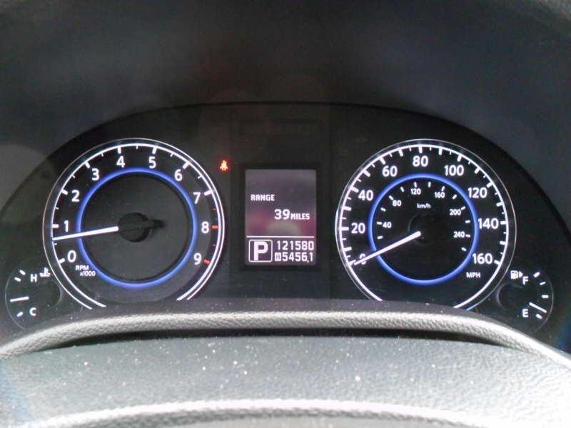 Infiniti G37 Sedan 2013 price $8,400