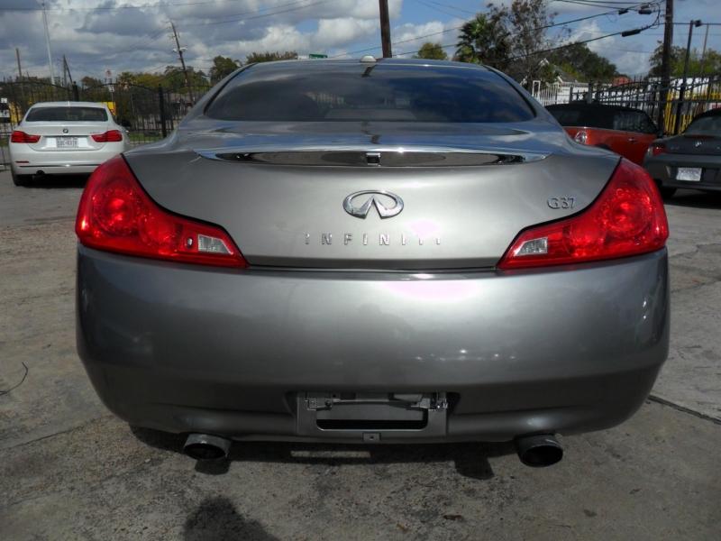 Infiniti G37 Coupe 2009 price $7,900
