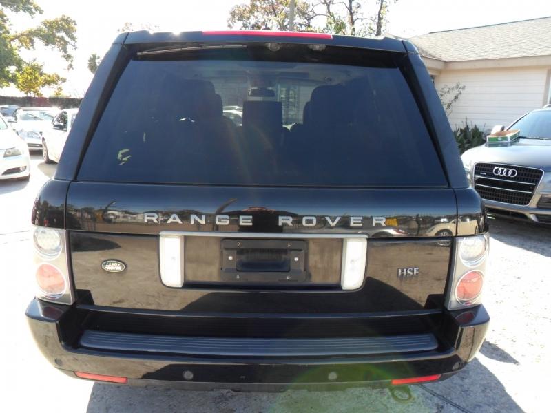 Land Rover Range Rover 2008 price $7,800