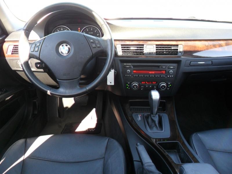BMW 3-Series 2011 price $6,900