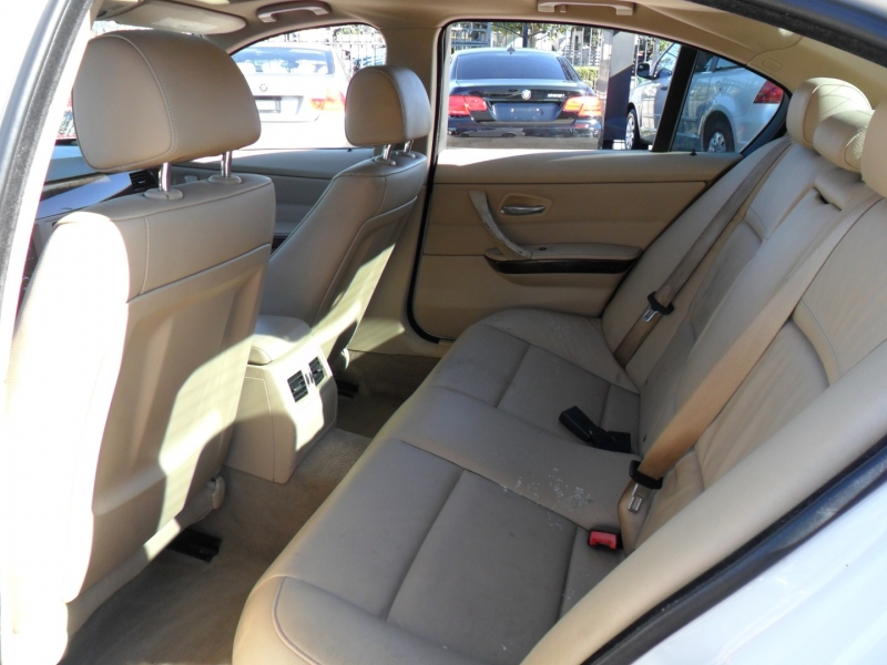 BMW 3-Series 2010 price $5,900
