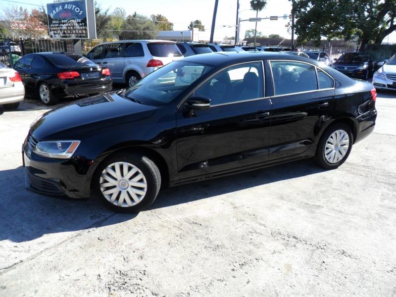 Volkswagen Jetta Sedan 2014 price $5,900