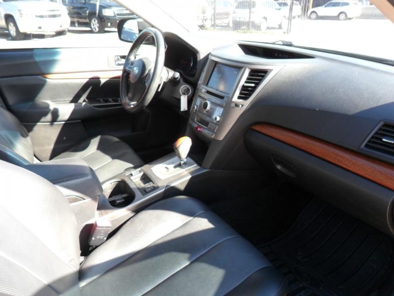 Subaru Outback 2014 price $7,500