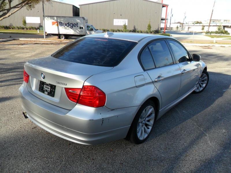 BMW 3-Series 2011 price $6,000