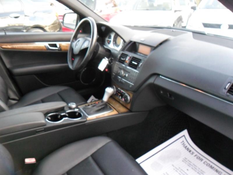 Mercedes-Benz C-Class 2008 price $6,900