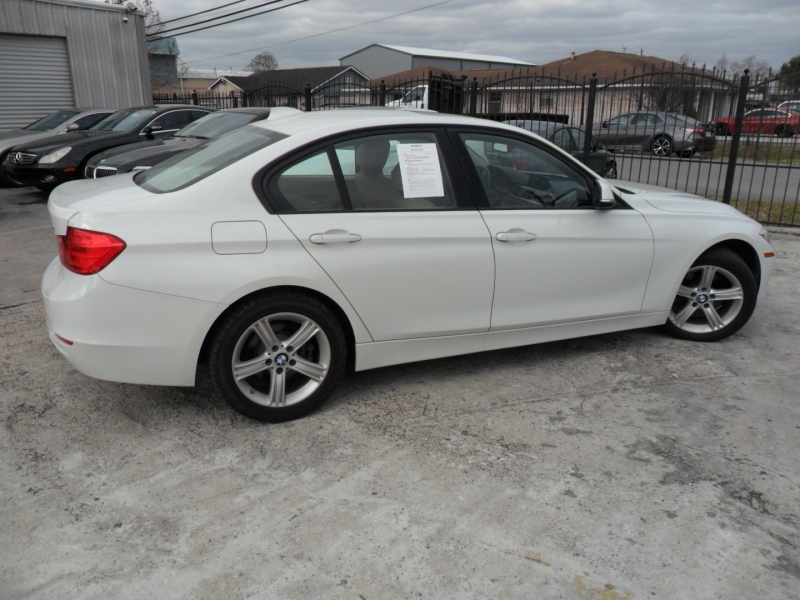 BMW 3-Series 2013 price $8,500