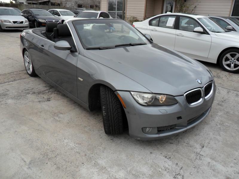 BMW 3-Series 2009 price $6,800