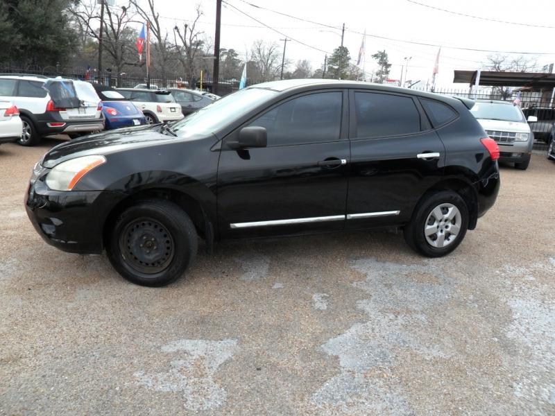 Nissan Rogue 2013 price $6,400