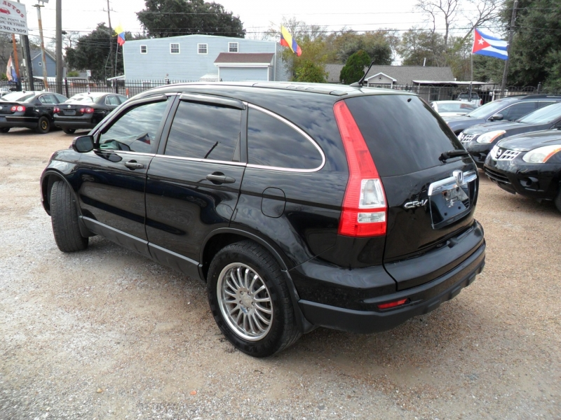 Honda CR-V 2010 price $5,800