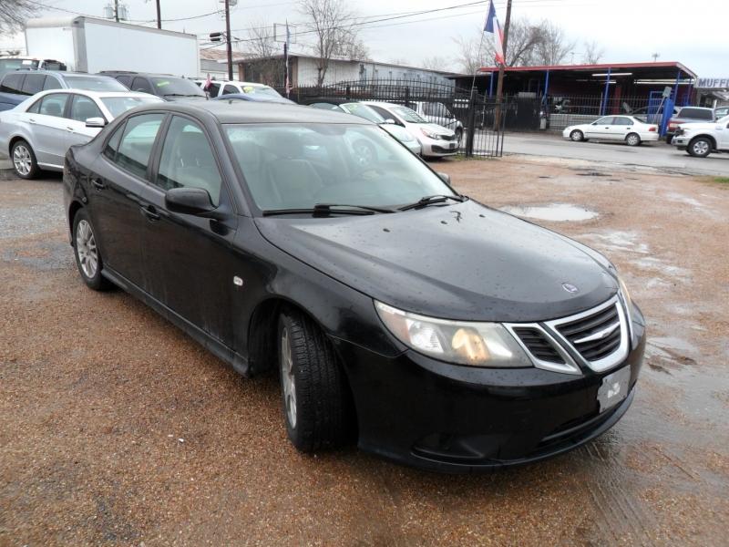 Saab 9-3 2008 price $3,200