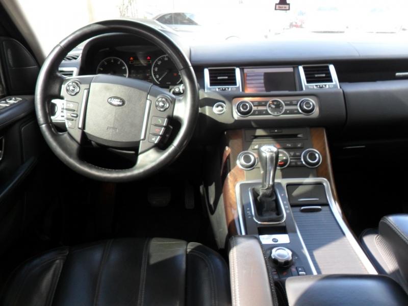 Land Rover Range Rover Sport 2010 price $7,900