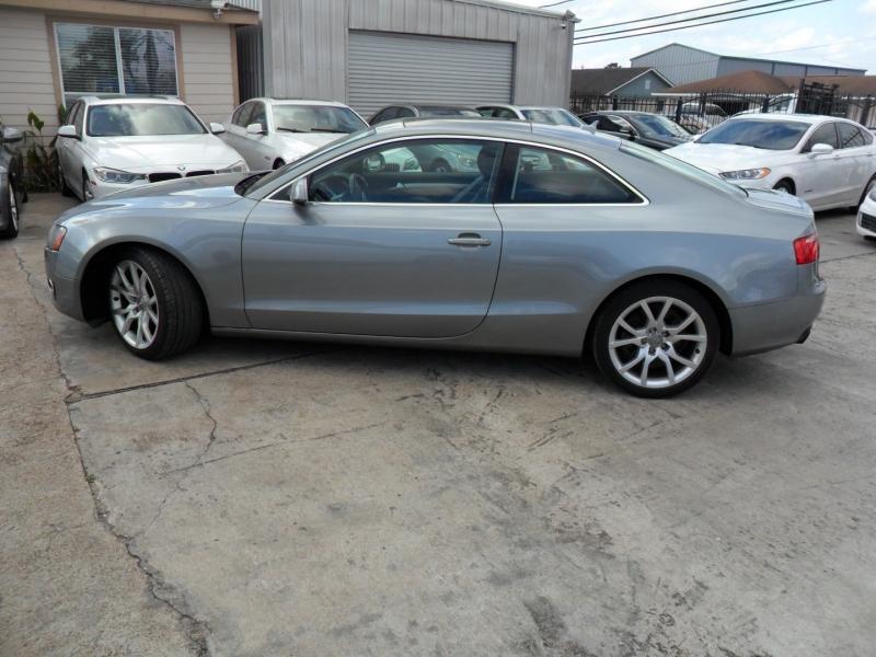 Audi A5 2011 price $8,600