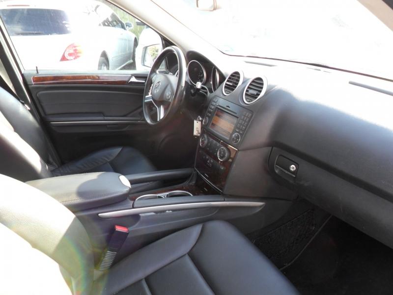 Mercedes-Benz M-Class 2011 price $7,500