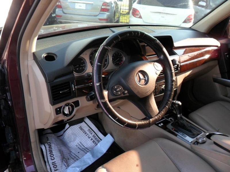 Mercedes-Benz GLK-Class 2011 price $7,500