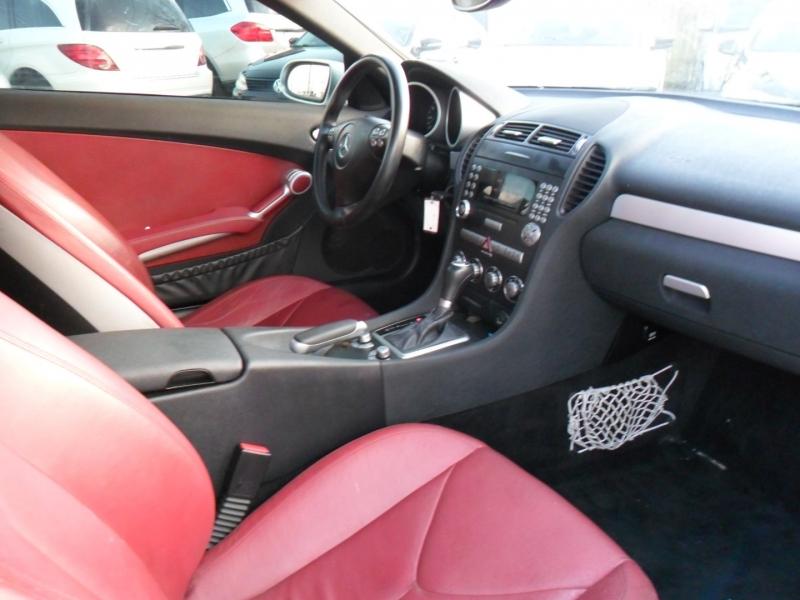 Mercedes-Benz SLK-Class 2006 price $6,400