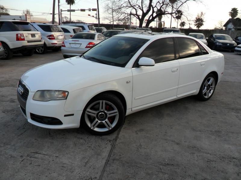 Audi A4 2008 price $4,800