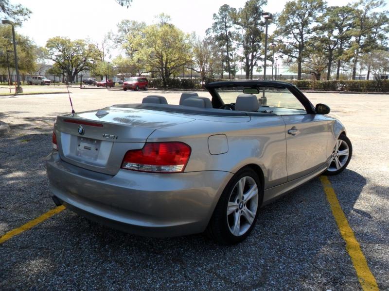 BMW 1-Series 2008 price $7,900