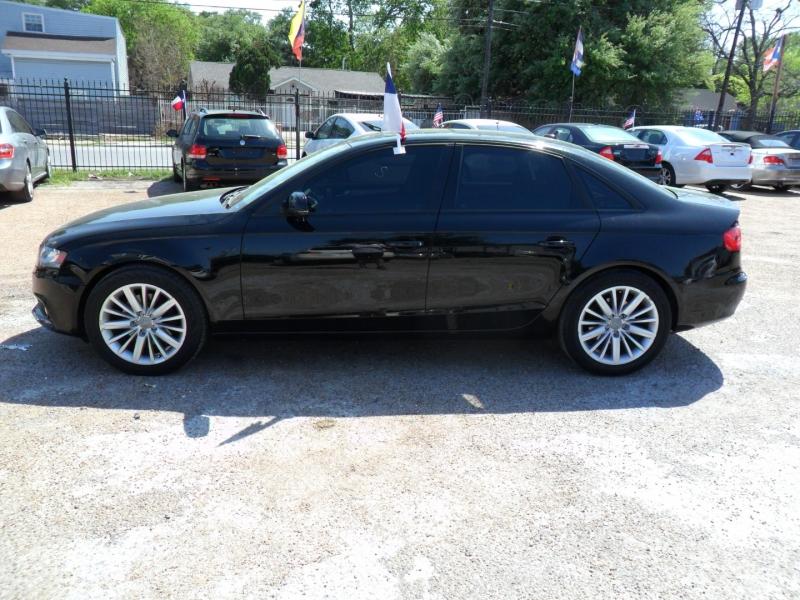 Audi A4 2010 price $7,400